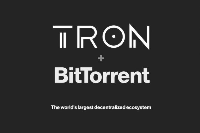 BitTorrent, BTT'yi piyasaya sürmeye hazırlanıyor