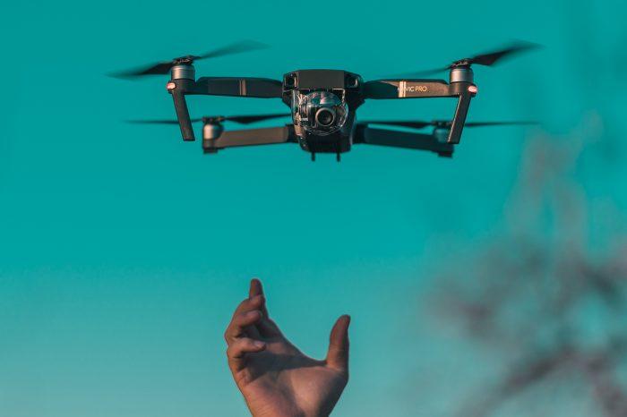 Drone trafiği yönetimi şirketi Unifly, 14.6 milyon euro yatırım aldığını duyurdu