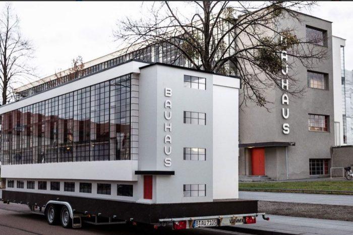 Bauhaus 100 yaşında