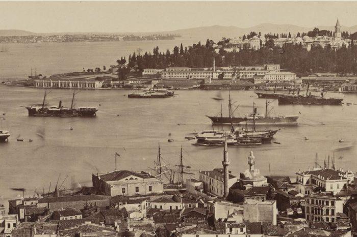 Osmanlı'ya dijital arşiv