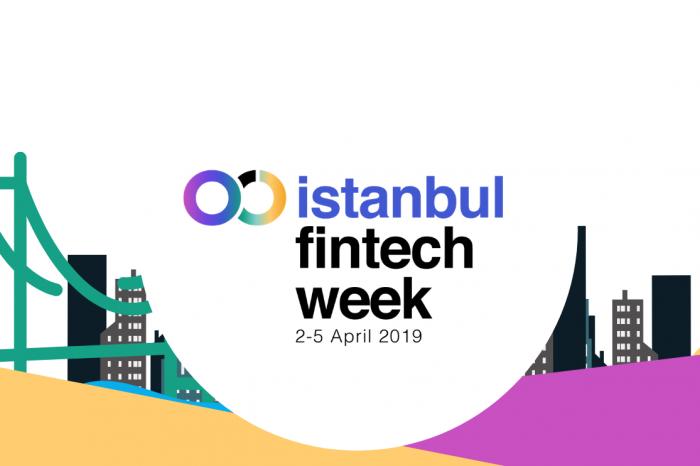 Fintech Week'19, 2-5 Nisan tarihlerinde Vodafone Park'ta gerçekleşecek