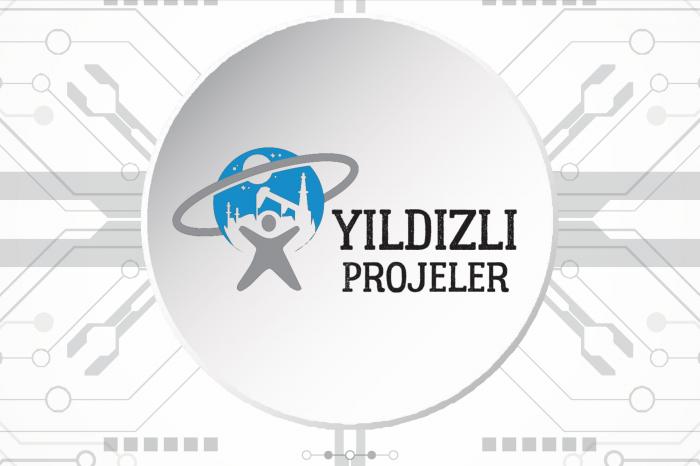 'Yıldızlı Projeler' aranıyor!