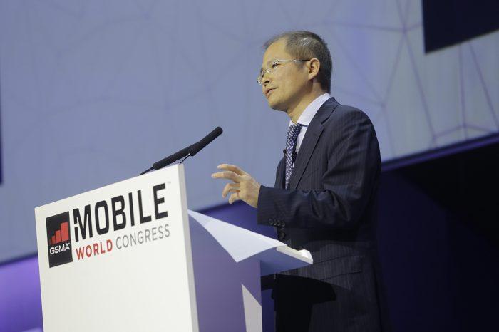Huawei CEO'su 6G planları yapıyor