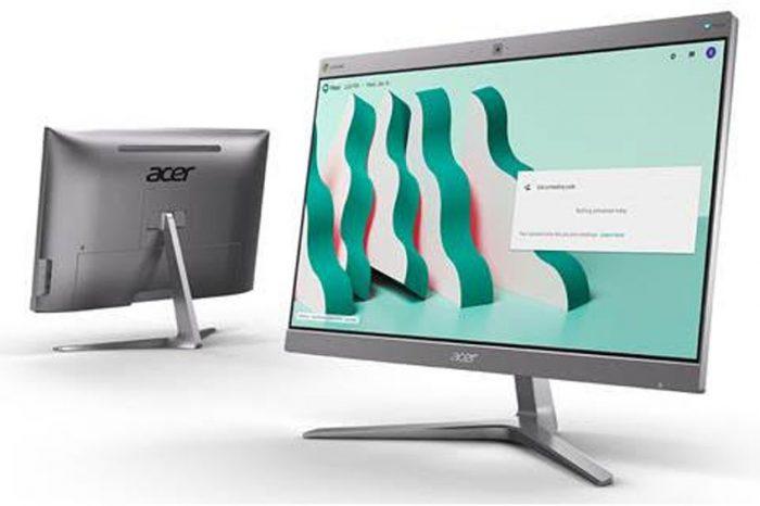 Acer Bulut Teknolojileri'ne ait Being cihaz yönetim platformu kullanıma açıldı