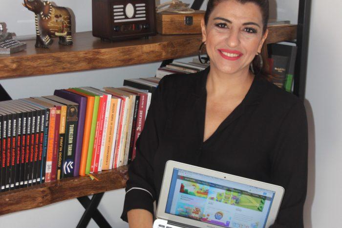 GED Başkanı Esra Özden, BTvizyon Adana'da girişimcilik ekosisteminde teknolojiyi anlatacak