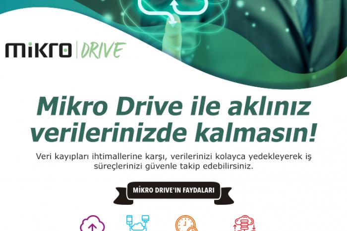 mikro drive