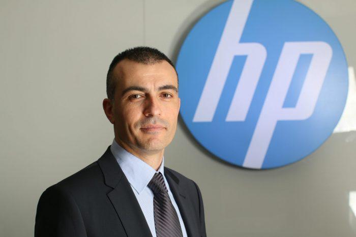 HP Türkiye'nin Genel Müdürü Emre Alaman oldu