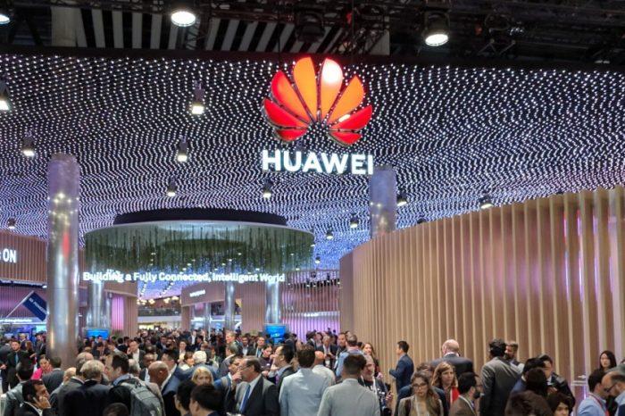 Huawei 5G canlı ağ bağlantısıyla video deneyimini yeniden tanımlıyor