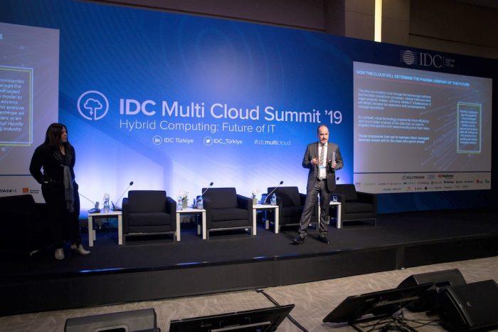 NGN Projeleri IDC Cloud Awards'dan iki önemli ödül aldı