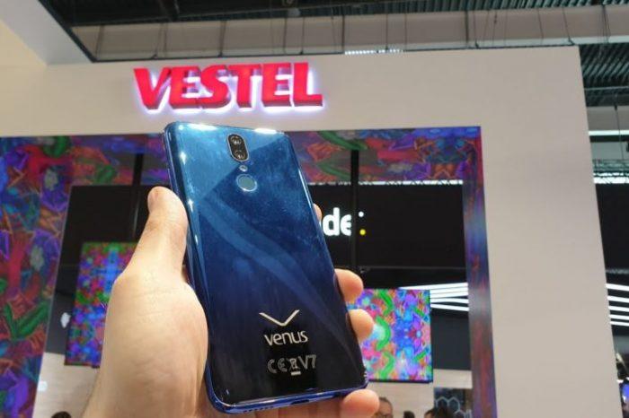Vestel V7