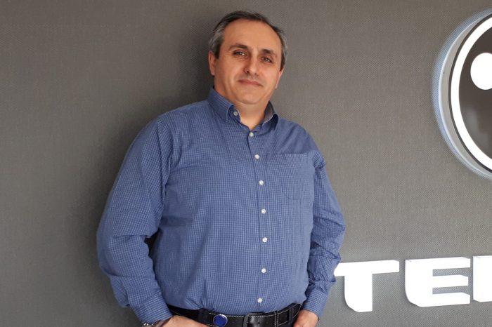 Temsa Bilgi Teknolojileri Müdürü Levent Sandallıoğlu, BTvizyon Adana sahnesinde olacak