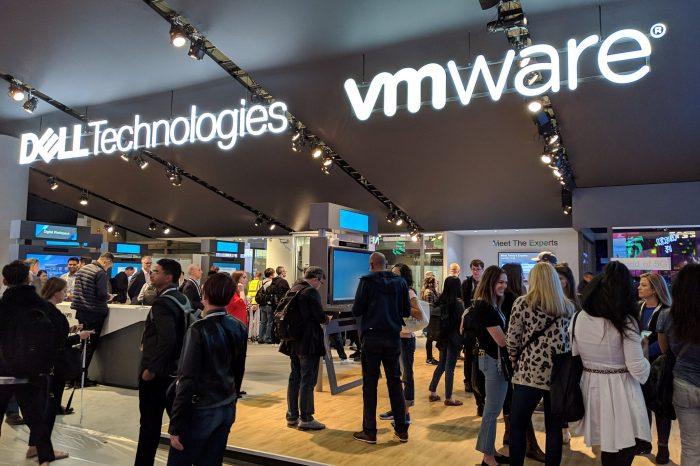 VMware bulut altyapısının kapsamını genişlettiğini duyurdu