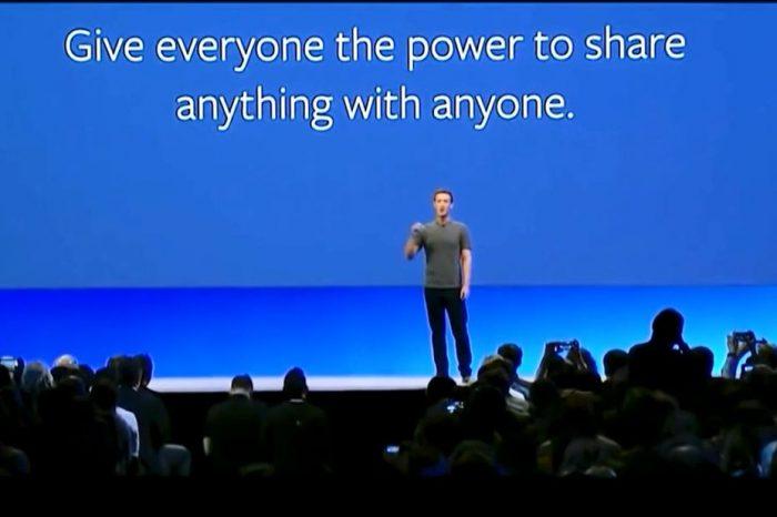 """Facebook'un isimsiz """"editörleri"""""""