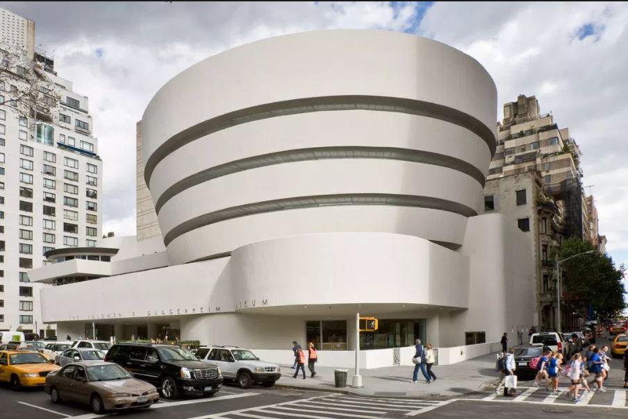 Guggenheim mÅzesi