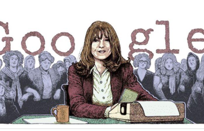 Google, Duygu Asena'yı andı