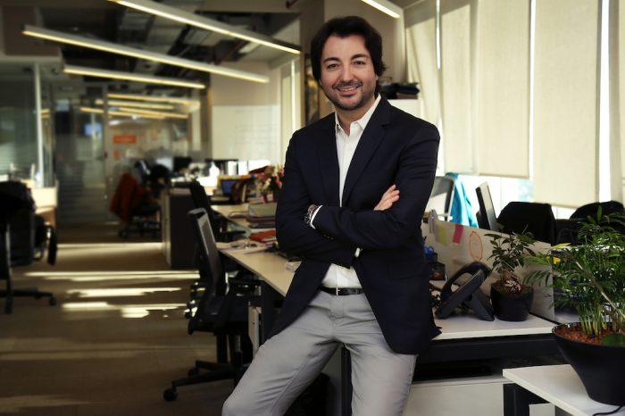 Hepsiburada'ya yeni CEO