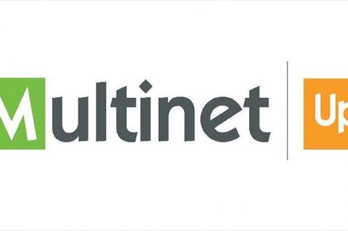 Multinet Up, marka kimliğini yeniliyor