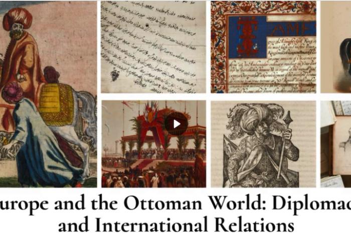 Osmanlı dijital Arcadia Online