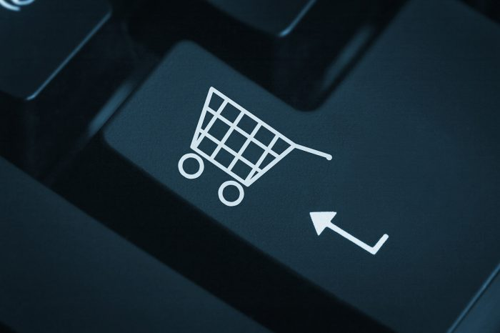 E-Commerce industry size reached 60 billion TL