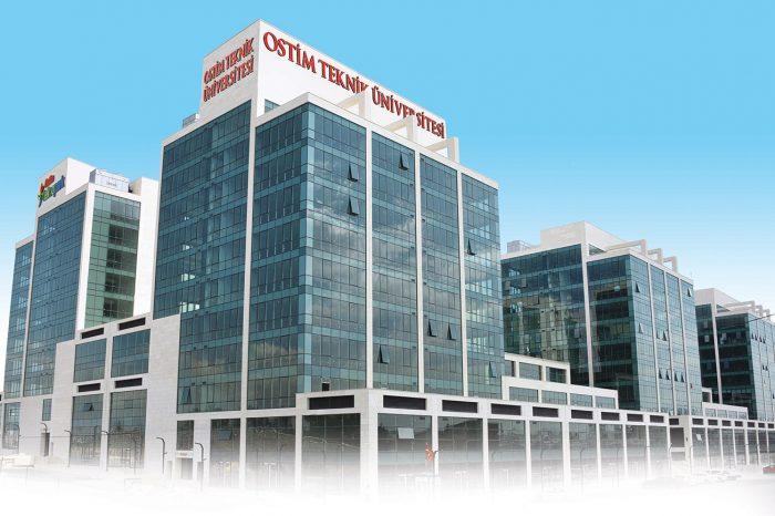 OSTİM Teknik Üniversitesi iş ekosistemi içinde büyüyecek