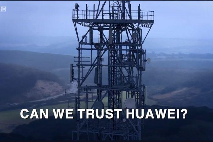 İngiltere'de Huawei tartışması