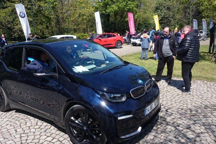 Elektrikli otomobillerin yükselişi!