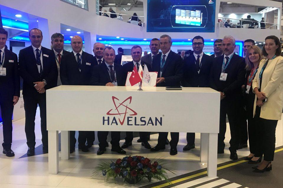 Netaş ve Havelsan'dan akıllı stat odaklı işbirliği