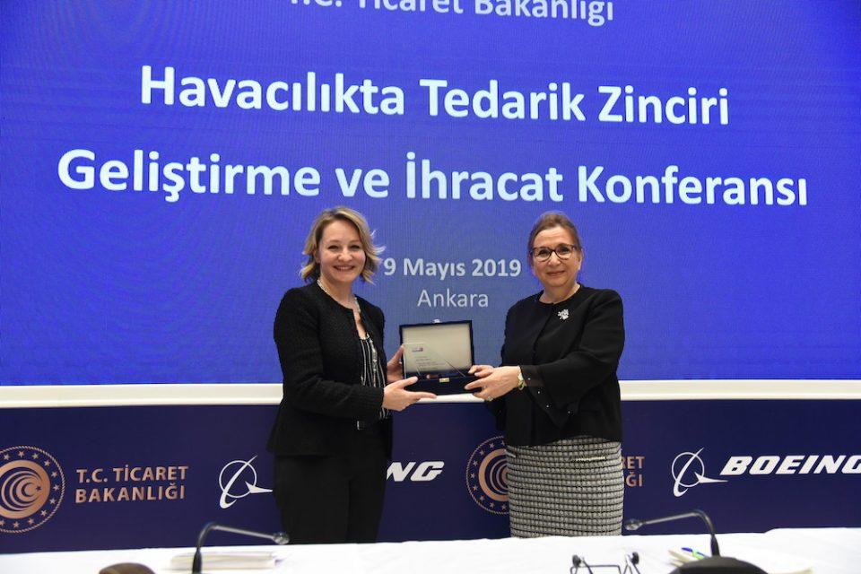 Havacılık sektöründe Türkiye'nin gücü pekişecek