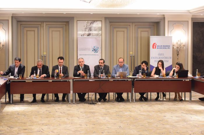 Özel entegratörler, 2019 yılının ikinci toplantısında buluştu