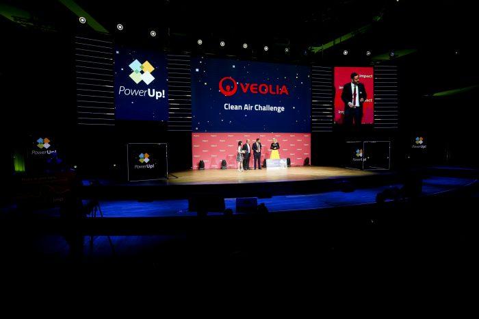 Orta ve Doğu Avrupa'nın en iyi startup'ı açıklandı