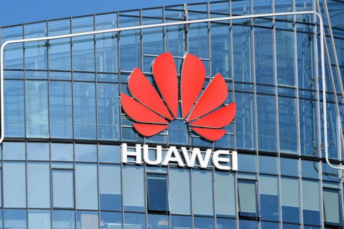 Huawei, 2019 ilk çeyrek sonuçlarını açıkladı