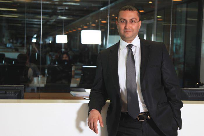 Murat Bayraktar Forcepoint Türkiye, Rusya & CIS Bölgesi Satış Mühendisliği Müdürü