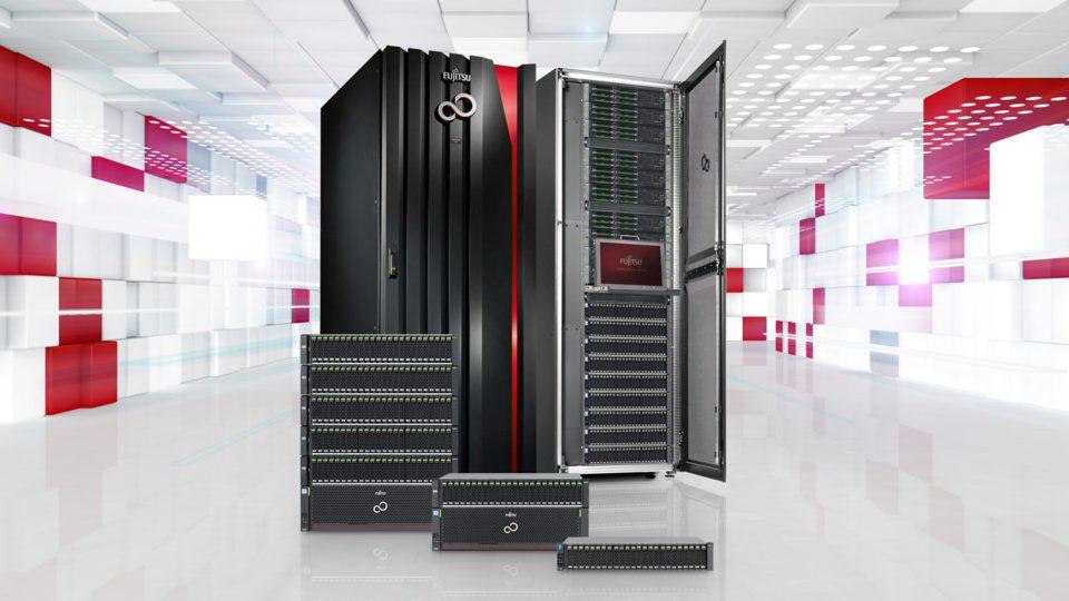 Fujitsu ve Veeam basitleştirilmiş yedekleme ve kurtarma modülü için birlikte çalışıyor