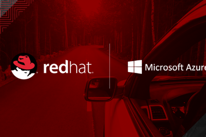 Red hat microsoft azure