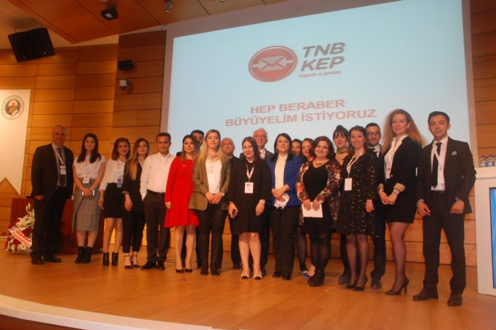TNB KEP 2019'da büyüyor