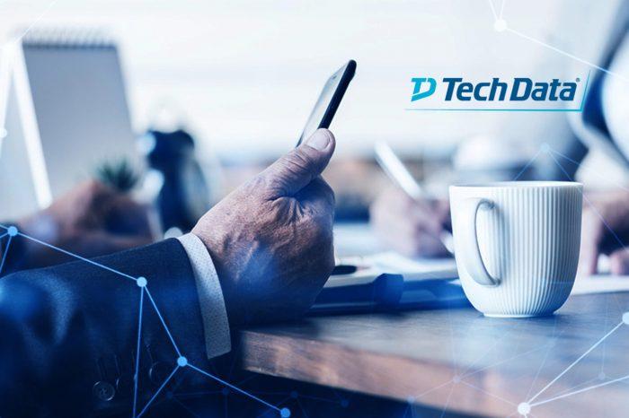 Tech Data NetApp'in Türkiye'deki tek yetkili distribütörü oldu