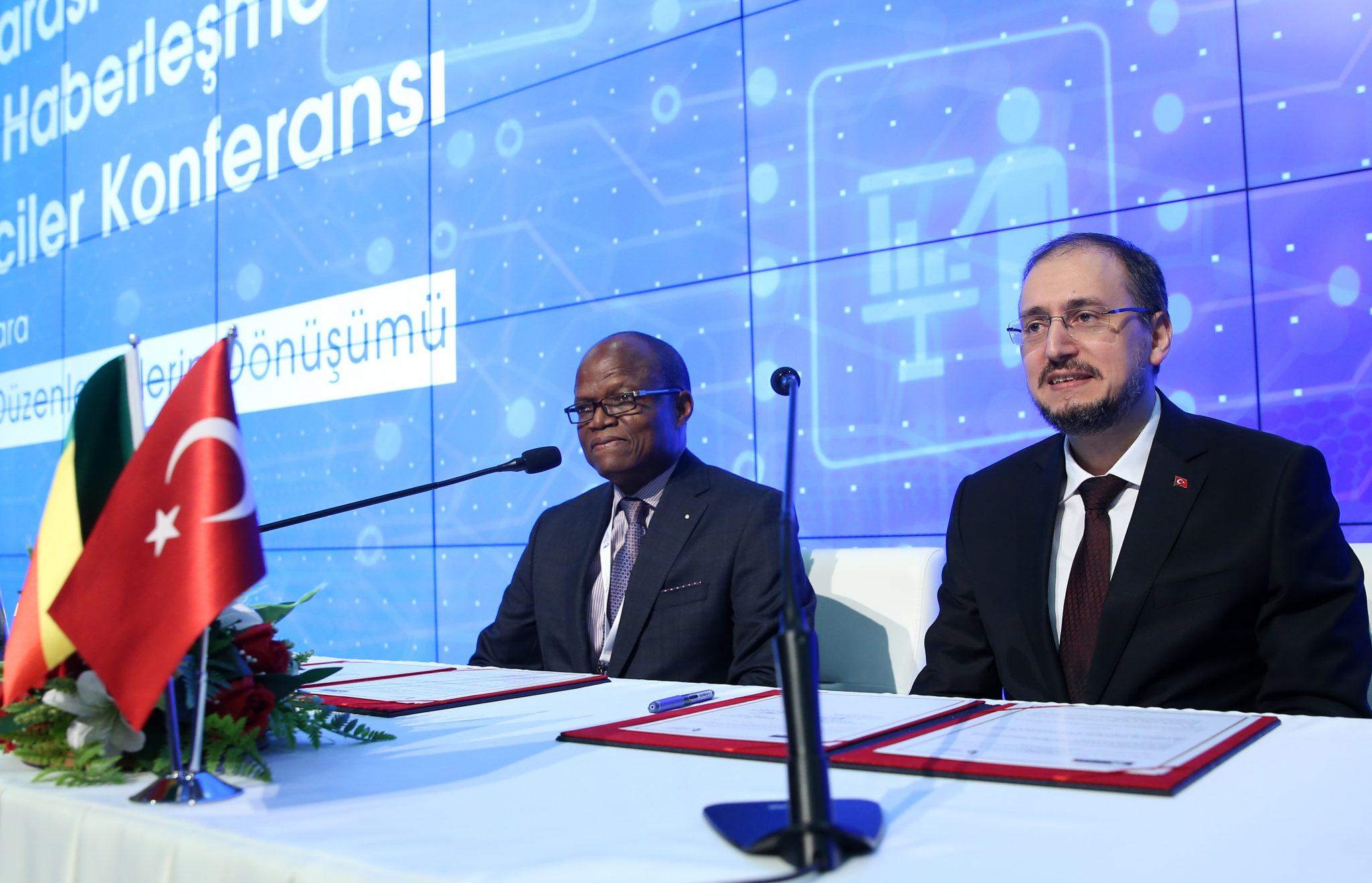 Uluslararası Elektronik Haberleşme Düzenleyicileri Konferansı