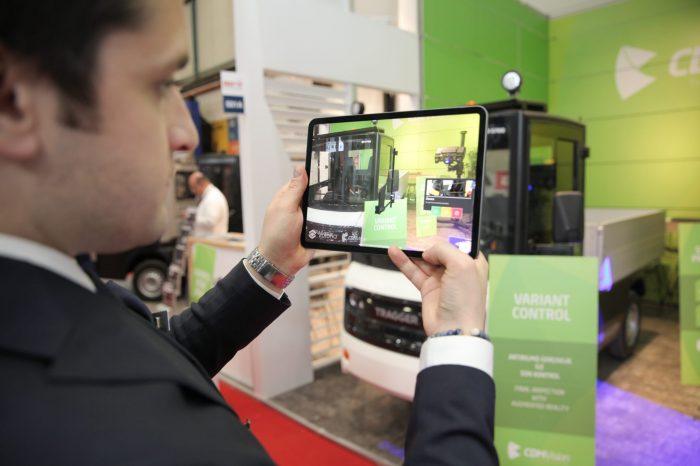 CDMVision, Türk şirketlerini  küresel rekabette güçlü kılıyor