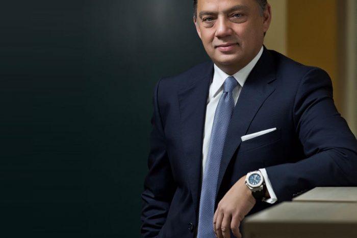 Netcad Yazılım'ın yeni CEO'su Ali Güven oldu