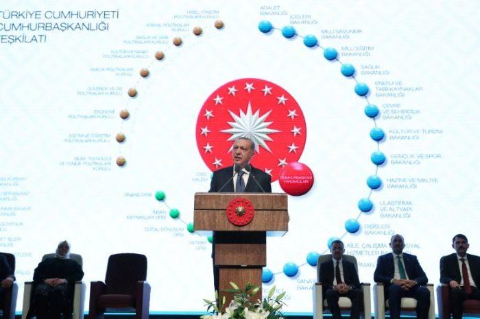 """HÜKÜMETİN """"III. 100 GÜNLÜK PROGRAMI""""NIN, 86 GÜN ÖNCE AÇIKLANMASI GEREKİYORDU"""