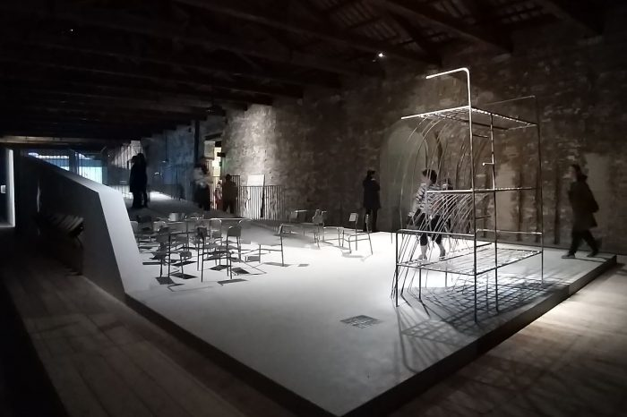 Venedik Bienali'nde Türkiye