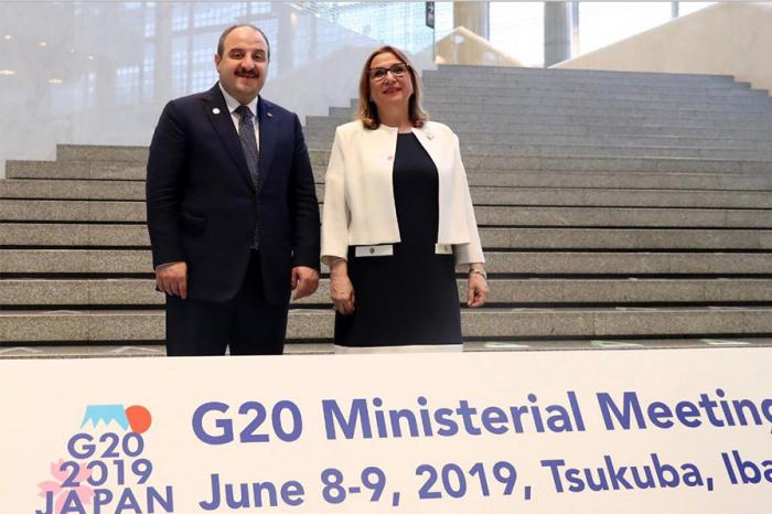 G20 ülkelerinin dijital ekonomideki iş birliği kilit rol oynuyor