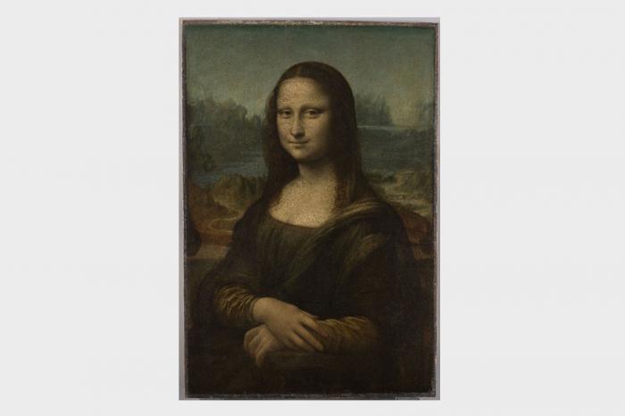 Mona Lisa, sanal gerçeklikle buluşuyor