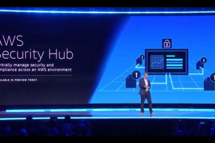 AWS, AWS Security Hub'ı genel erişime açtığını duyurdu