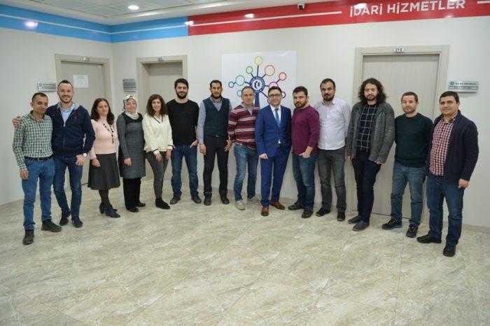 Uşak Üniversitesi bilişim hedeflerini yükseltti