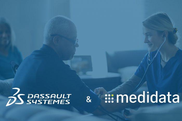 Dassault Systèmes, yaşam biliminde adımlarını güçlendiriyor