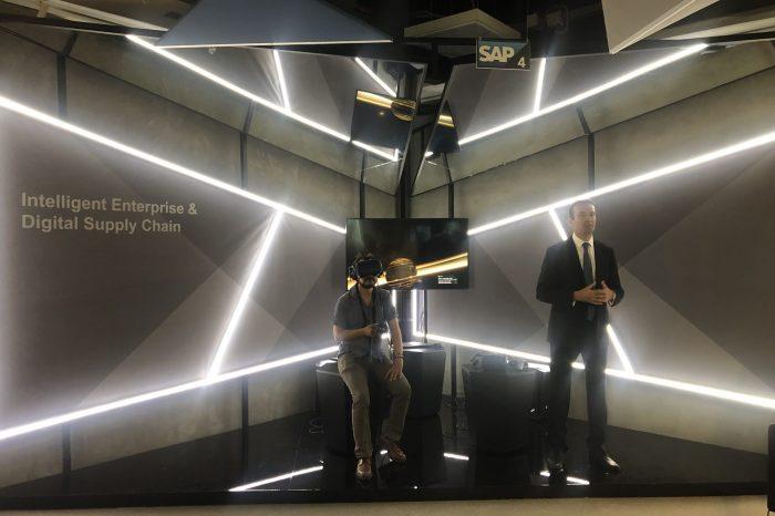 SAP Geliştirme Merkezi giderek büyüyor