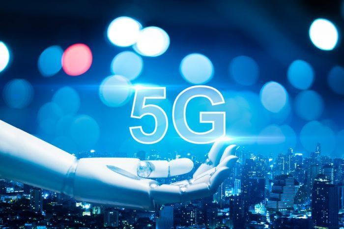 Vertiv'den 5G Araştırması:  4G dijitale hazırladı; 5G sıçrama yaşatacak!
