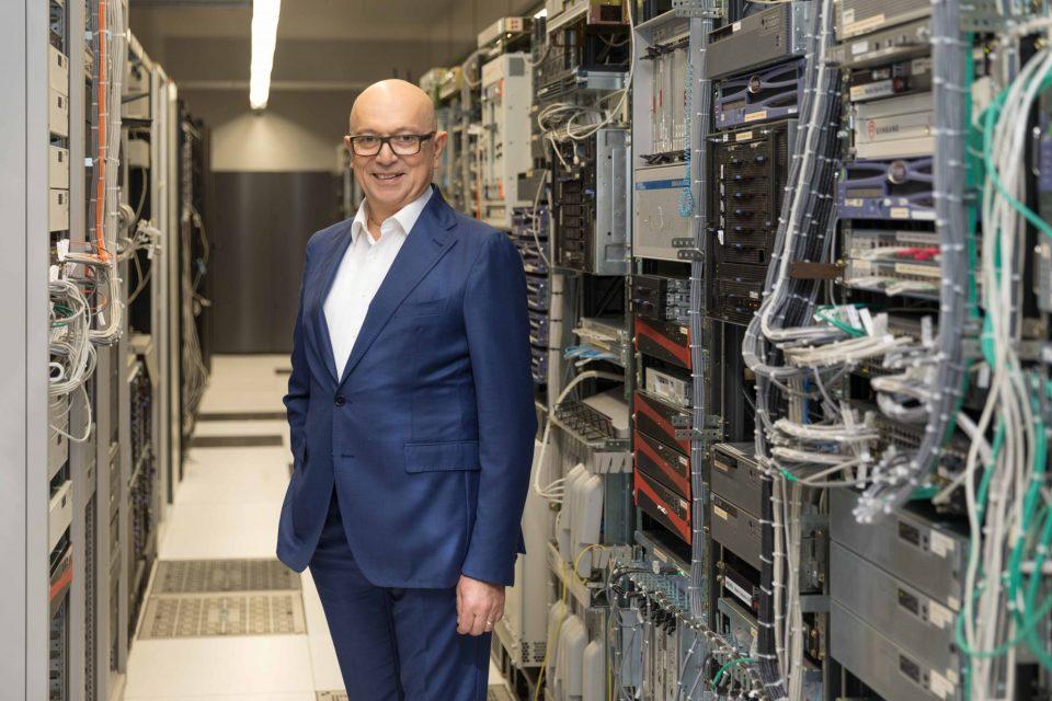 ZTE, Avrupa'nın ilk  5G bankacılık uygulamasını başlattı