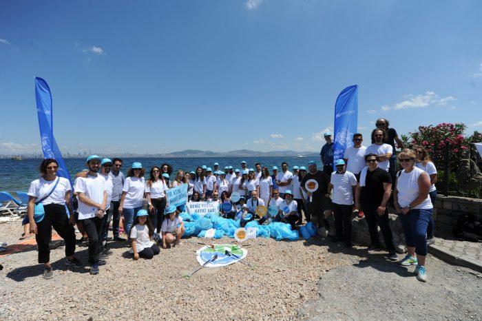 Denizlerdeki plastik çöpler PC'lerde 'dönüşüyor'
